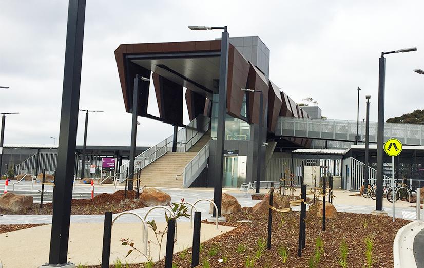 Ballarat Line Upgrade – PASS Assets Survey